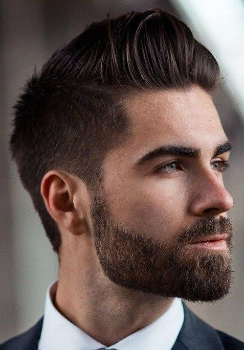 best beard styles for men in 2020