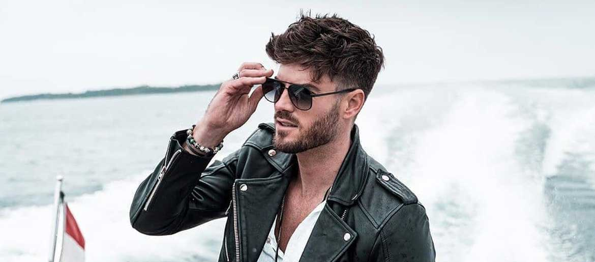 Best Hairstyles For Men With Medium Hair