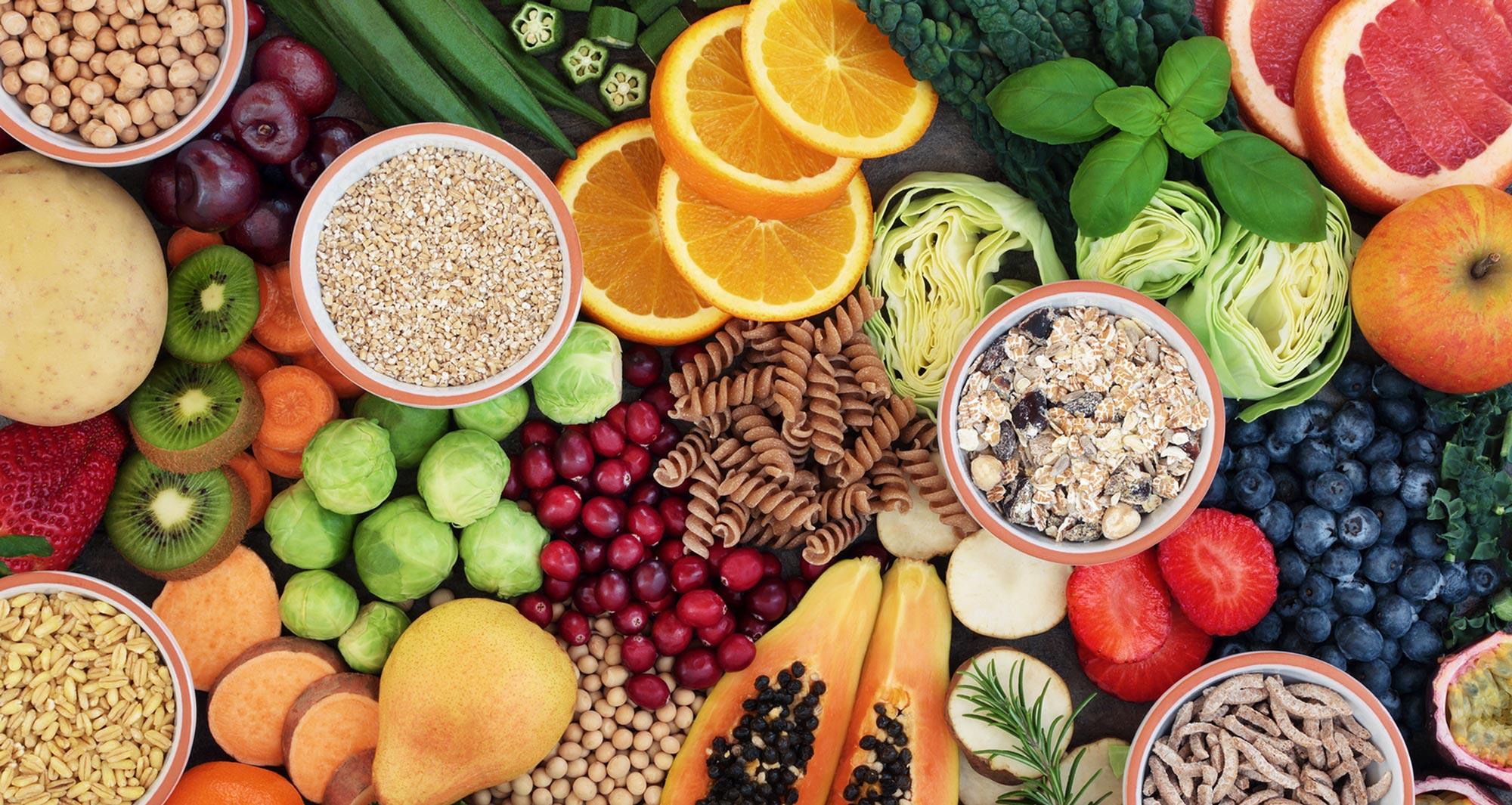 Unhealthy Foods That Seem Healthy