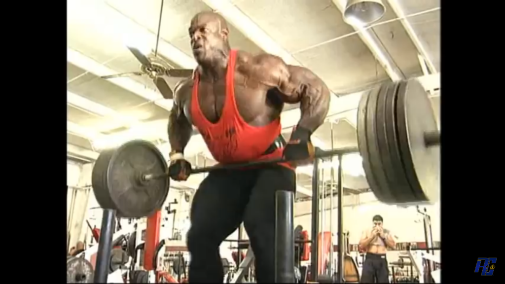 Best Exercises to Build Massive Wings Like Daddy Cbum